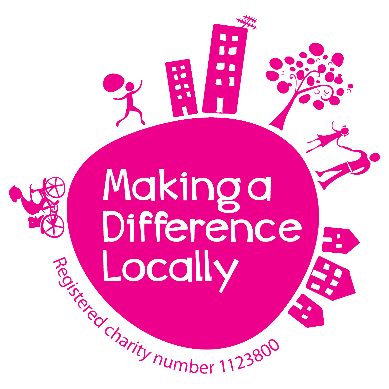 Making a Difference Locally